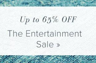 Entertainment Sale