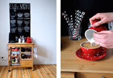 DIY: Kaffee-Bar