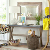 organize your entry