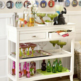 5 places to use a console table