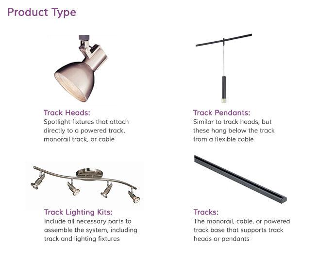 modern track lighting view all track lights allmodern. Black Bedroom Furniture Sets. Home Design Ideas