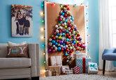 Weihnachtsbäume zum Selbermachen