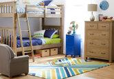 Vielfältige Teppiche fürs Kinderzimmer