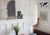DIY: Sommerliche Designerlampe