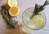 Genießen: Limonade mal anders