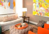10 Inspiring and Colorful Room Ideas