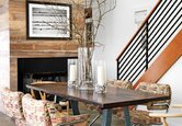 House Tour: Old Meets New