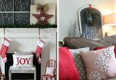 Get A Holiday-Ready Home on a Budget