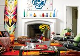 House Tour: Nicole Miller's Sag Harbor Home