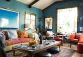 Apartment Therapy: The Cozy Factor