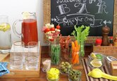 Set Up a Make-Your-Own Bloody Mary Bar