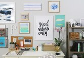 Get the Look: A Personalized Gallery Wall