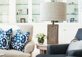 Editors' Picks: Neutral Table Lamps