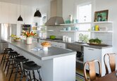 Room Tour: Open Kitchen