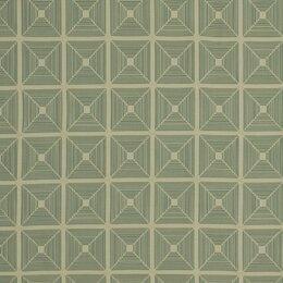Pyramid Fabric - Jade