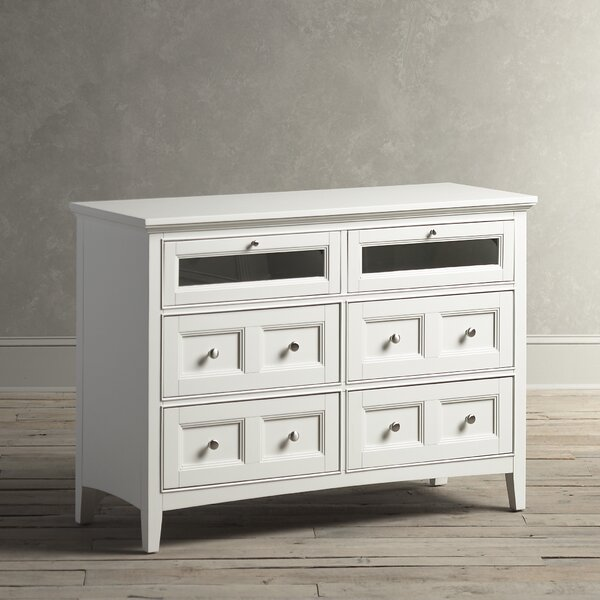 Birch Lane Tilton Media Chest