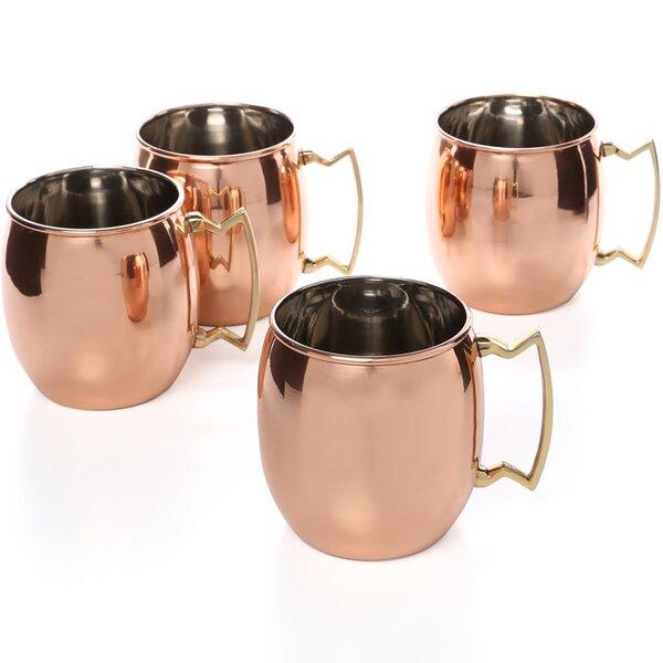 Birch Lane Classic Mule Mugs