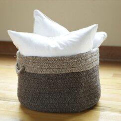 Minter Wool Basket