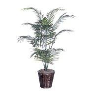 Deluxe Unlit Dwarf Palm Tree