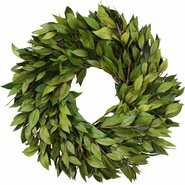 Spring / Everyday Myrtle Wreath