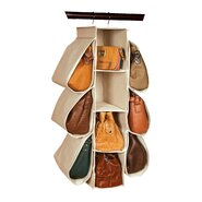 Nature of Storage 10 Pocket Hanging Organizer