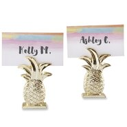 Pineapple Place Card Holder (Set of 18)
