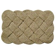 Lovers Knot Doormat