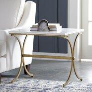 Dorsay Side Table