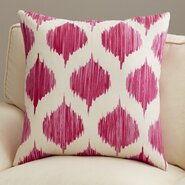 Mckay Cotton Throw Pillow