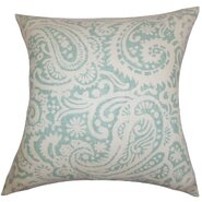 Francisca Linen Throw Pillow