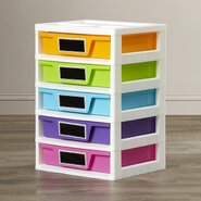 Kaley Toy Organizer