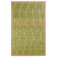 Golungo Green Area Rug
