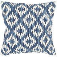 Navajo Cotton Throw Pillow (Set of 2)