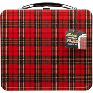 Classic 28 Oz. Heritage Plaid Lunch Kit
