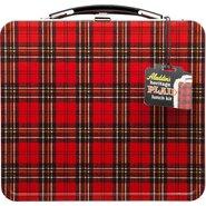 Classic 28 Oz. Heritage Plaid Lunch Kit