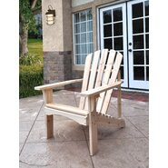 Rockport Adirondack Chair