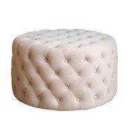 Jemma Upholstered Ottoman