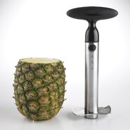 Good Grip Ratcheting Stainless Steel Pineapple Slicer