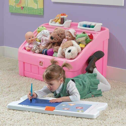 step 1 toy box 1