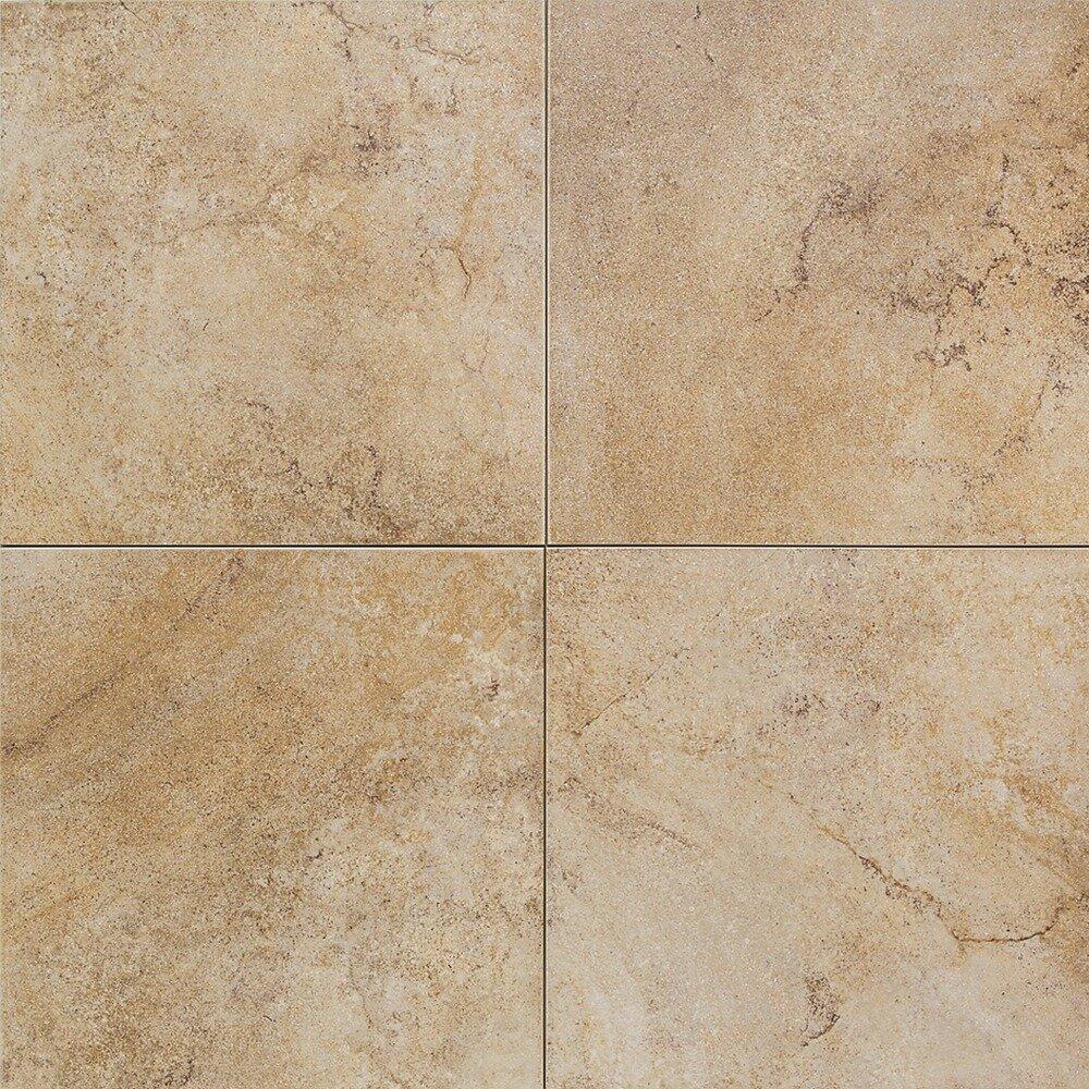 Florenza 18 39 39 x 18 39 39 porcelain field tile in oliva for 18 x 18 tile floor