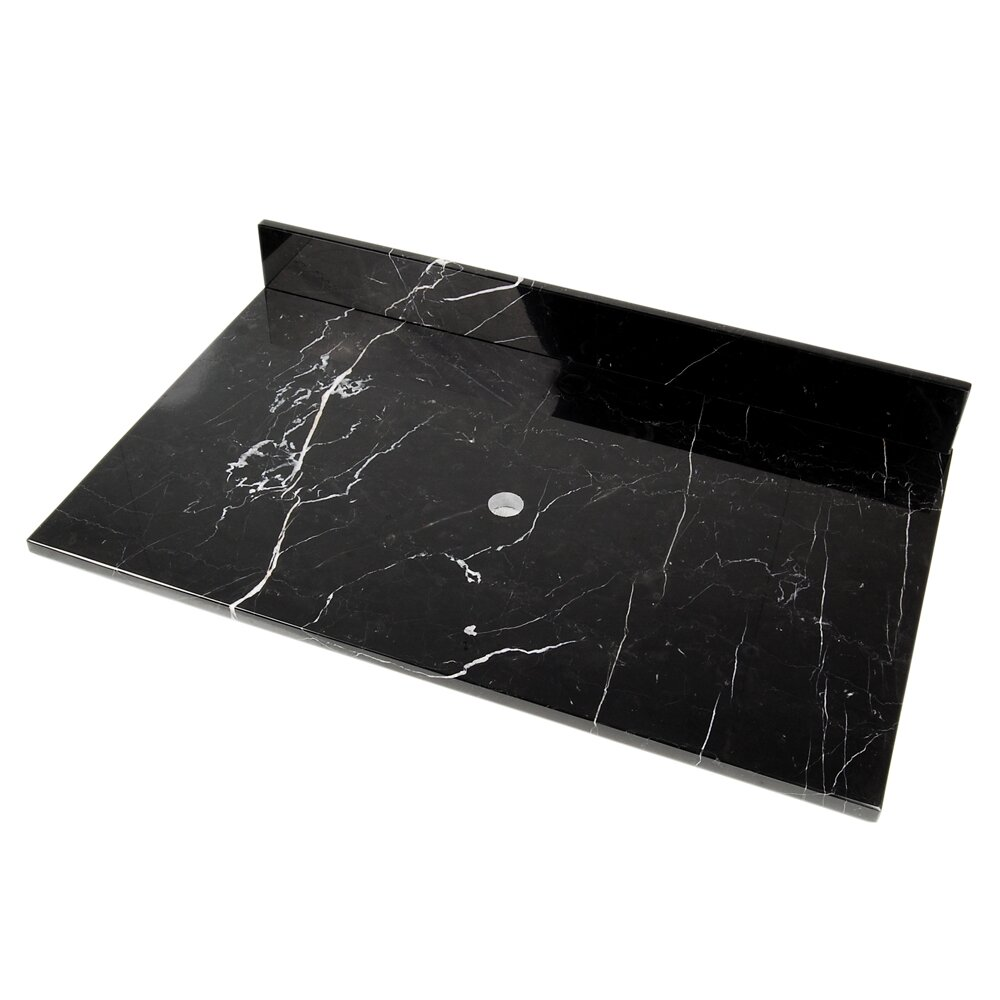 natural stone 31 stone vanity top for vessel sink by d 39 vontz