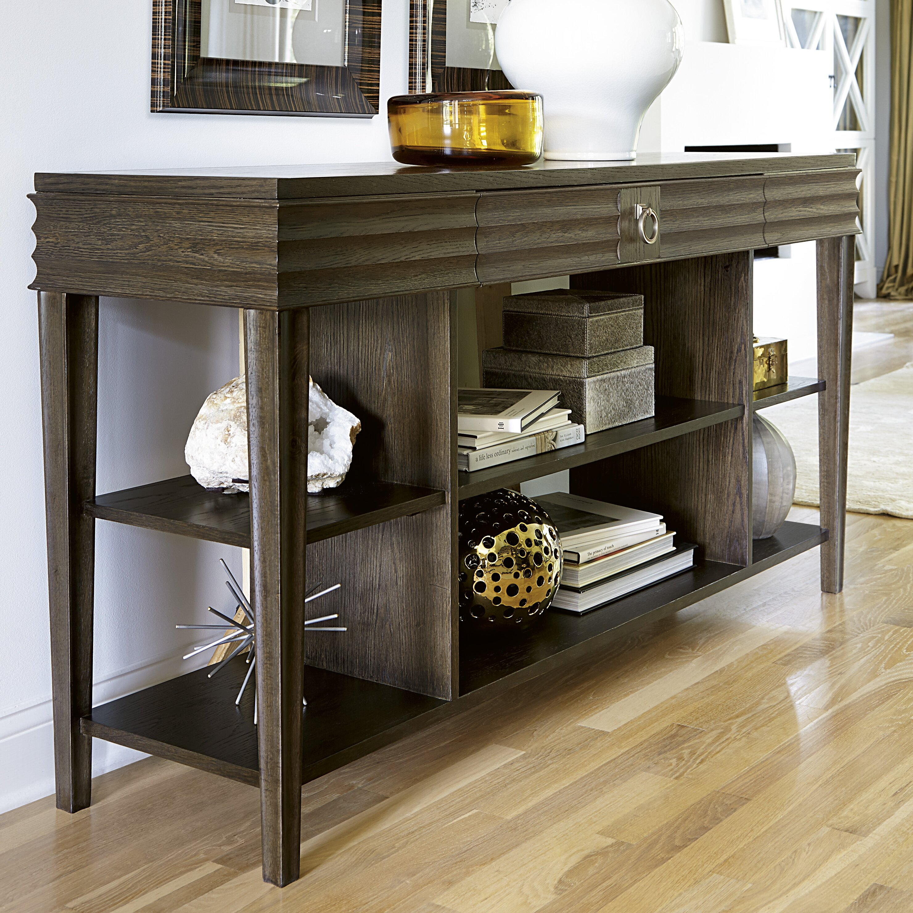 Universal Furniture California Console Table Amp Reviews