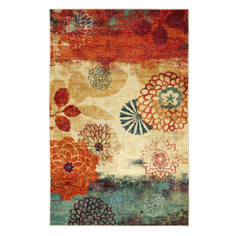 Mohawk kitchen rug sets