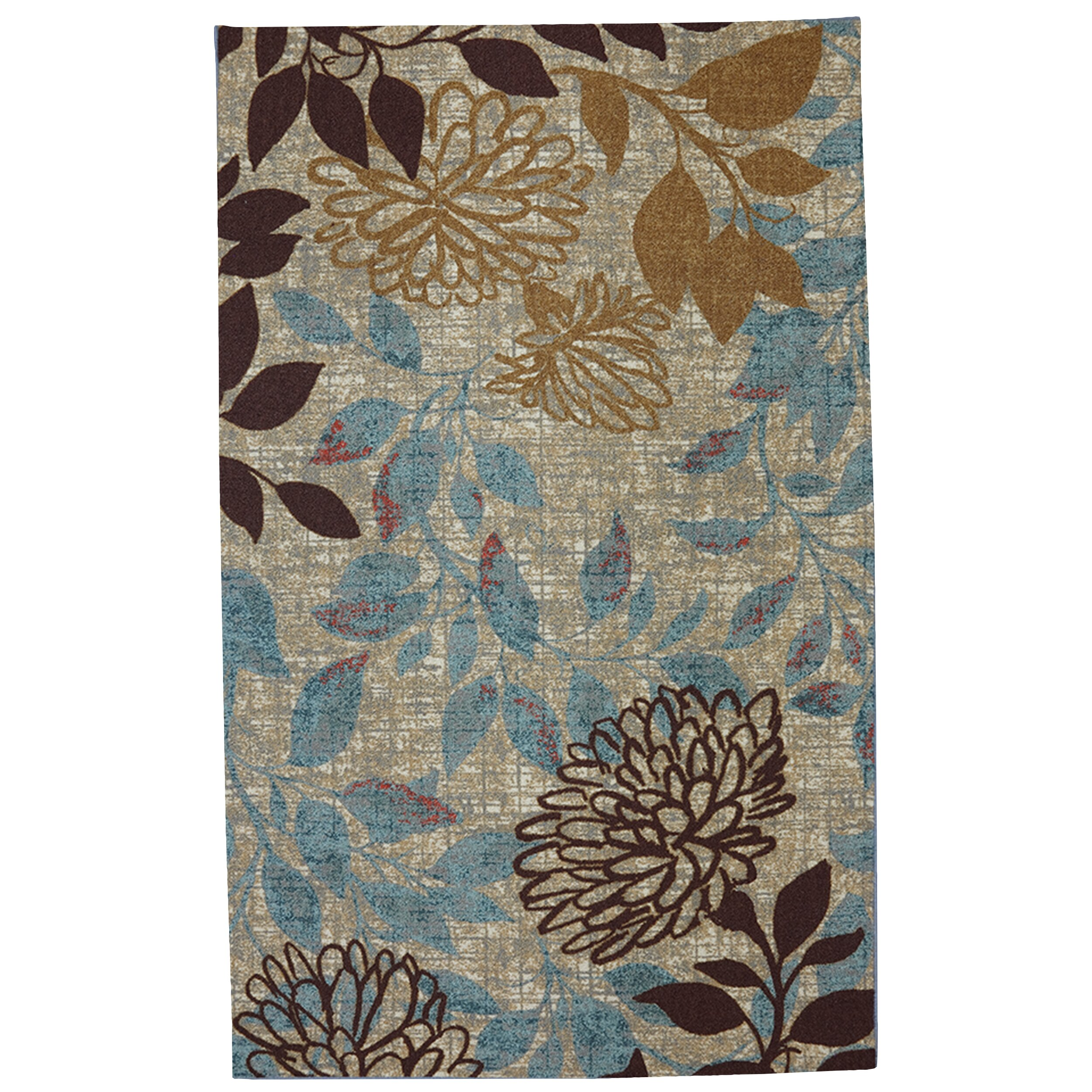 Mohawk Home Outdoor Patio Bella Garden Area Rug & Reviews