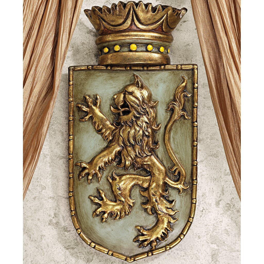 Medieval wall decor amipublicfo Choice Image