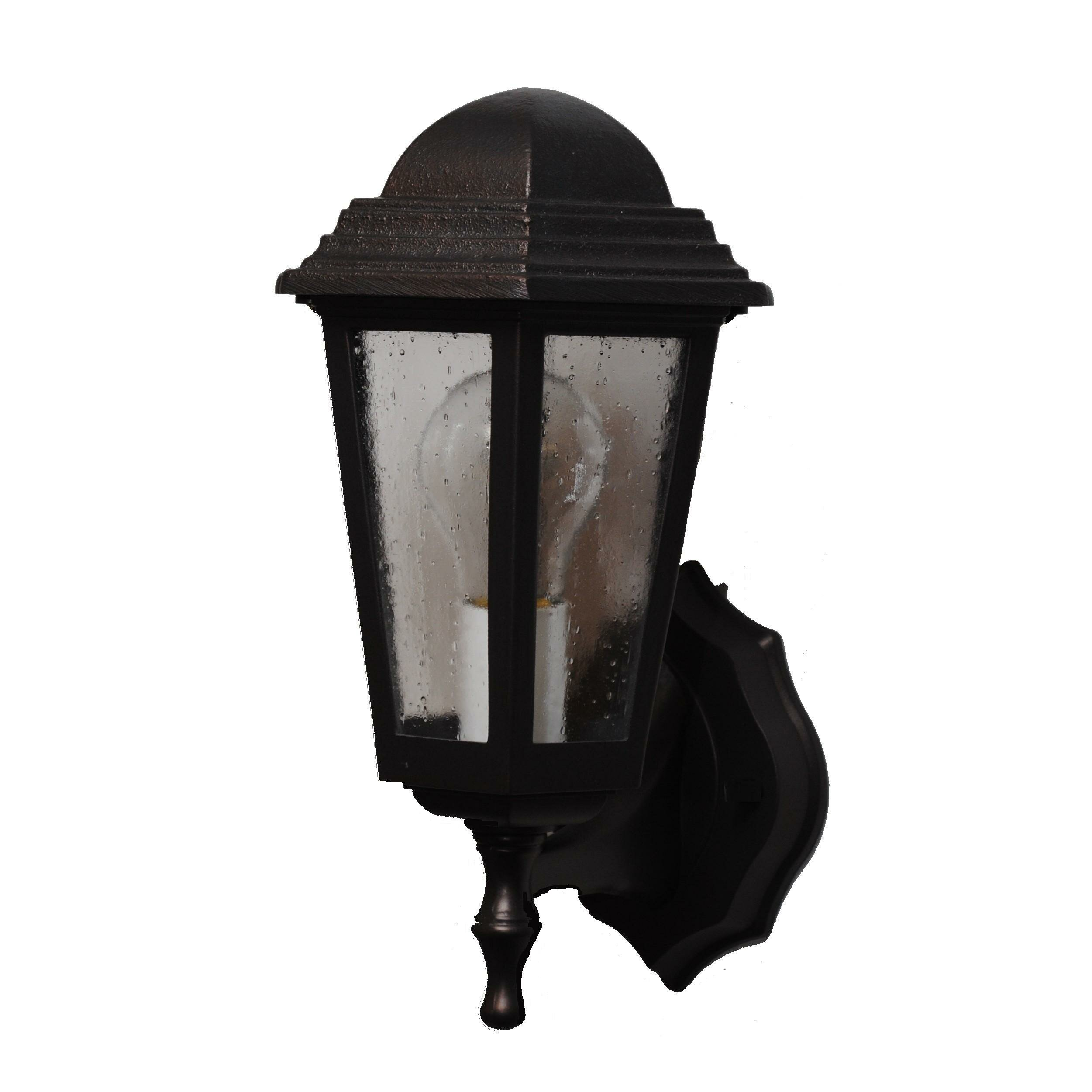 Kiss Series 1 Light Outdoor Sconce Wayfair Supply