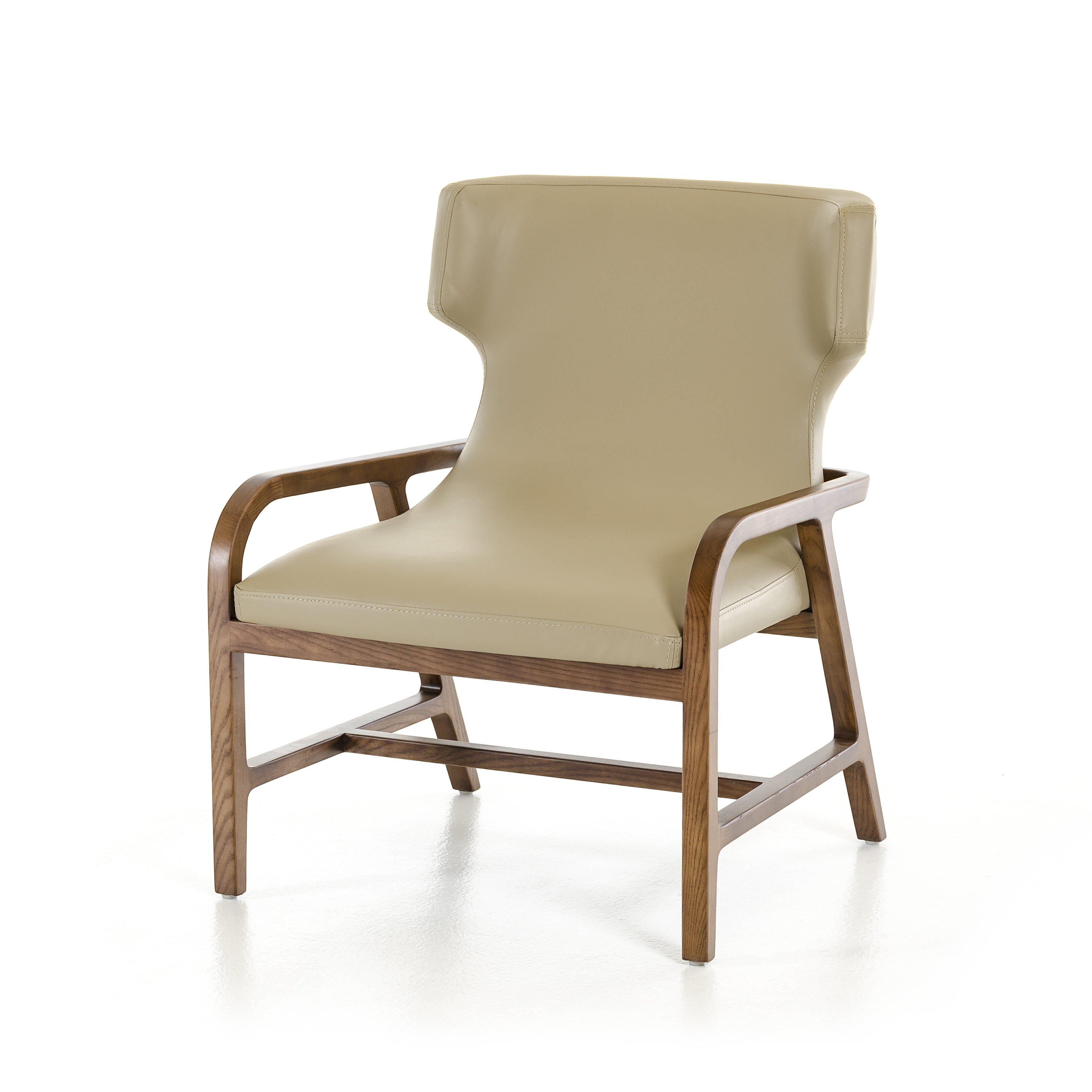 Modrest Olenna Modern Arm Chair
