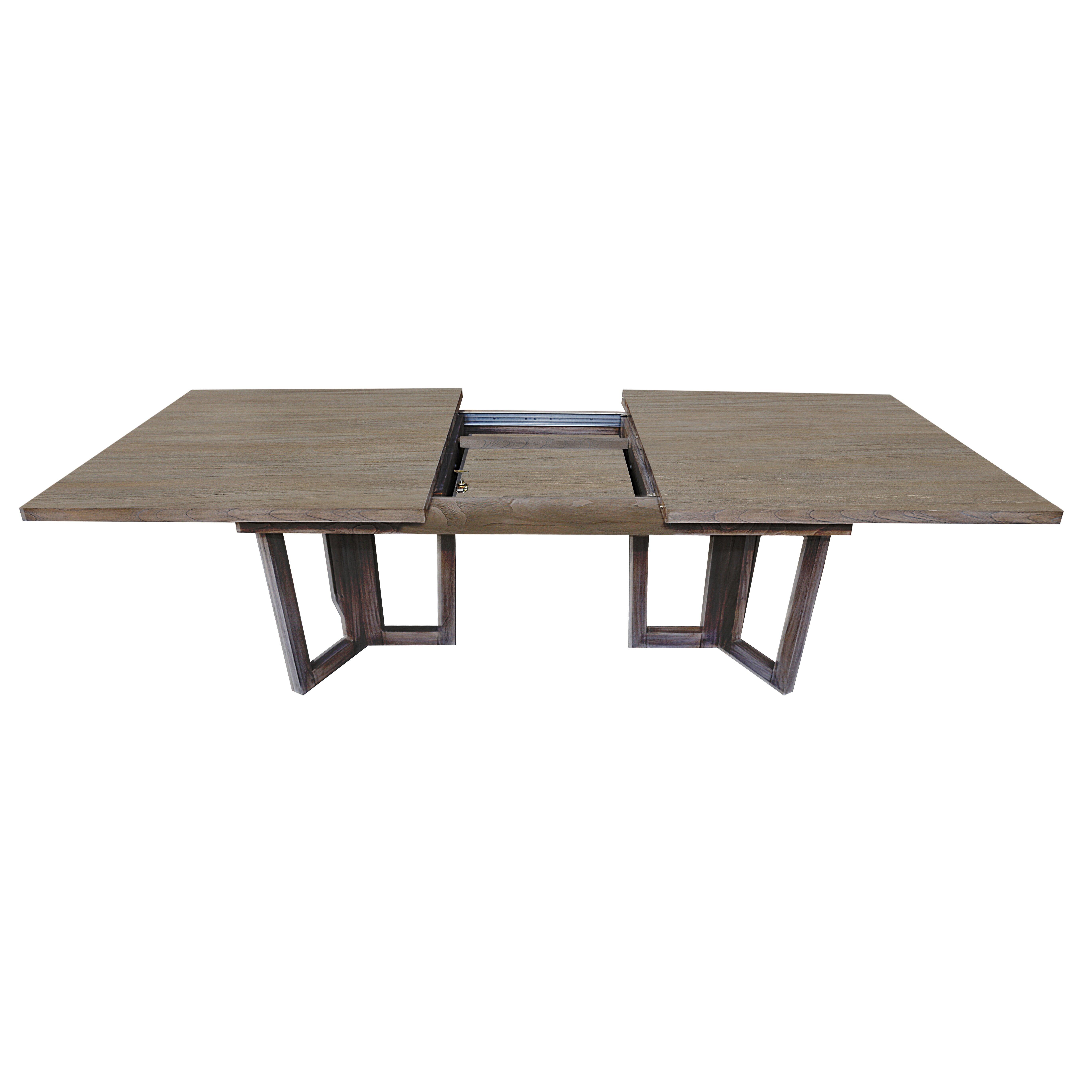 Palmer dining table wayfair for Wayfair dining tables