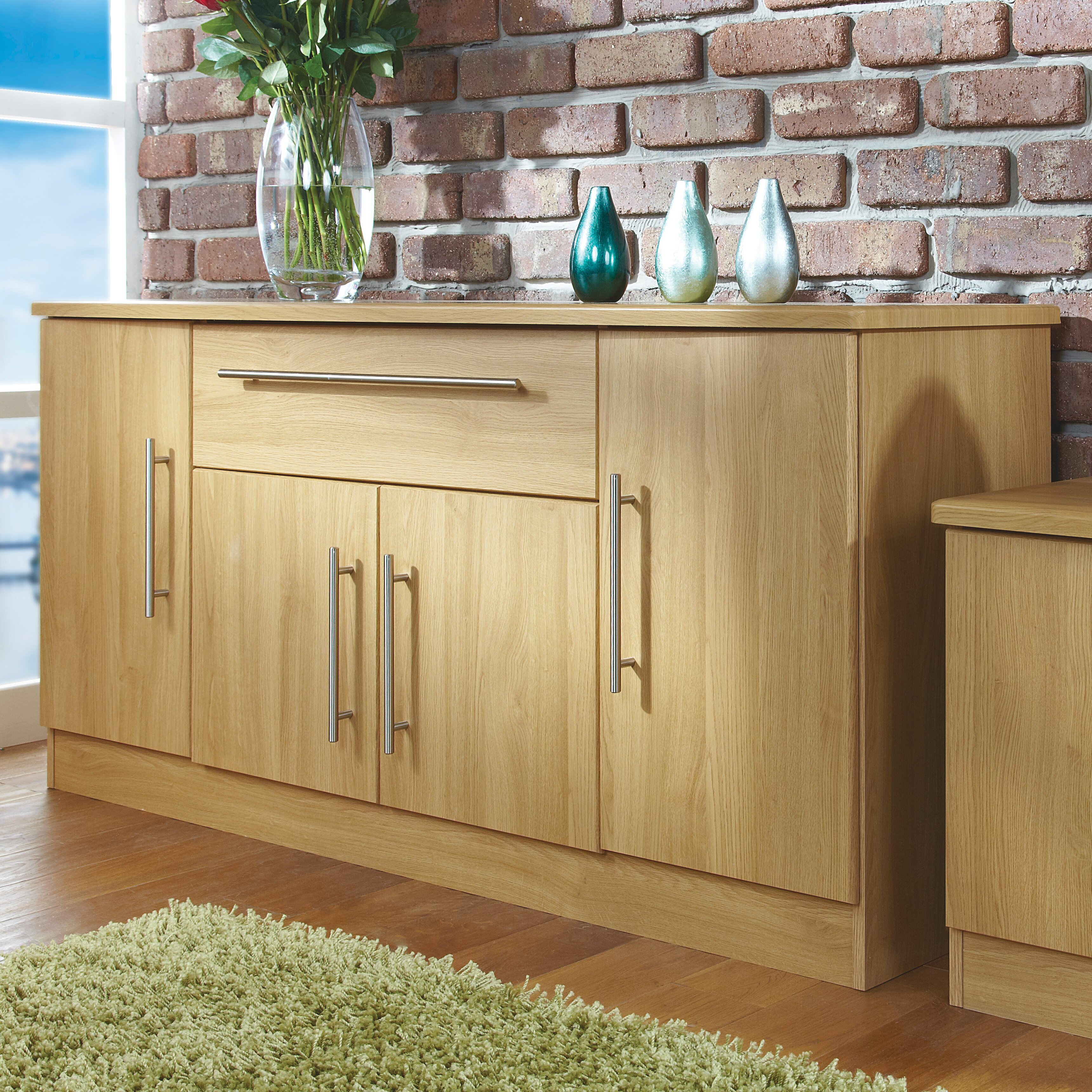 welcome furniture living room sideboard  reviews  wayfair uk