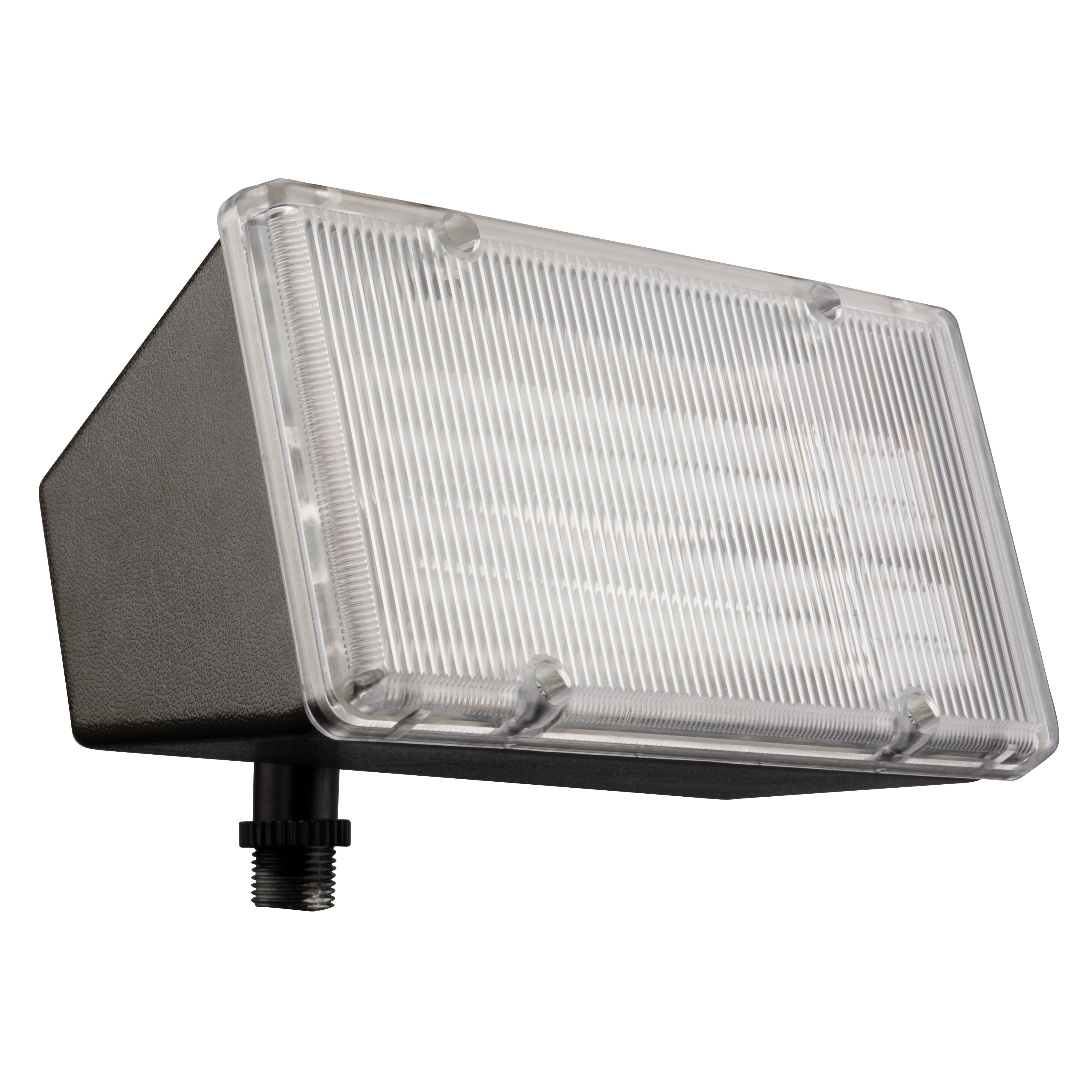security flood light by lithonia lighting. Black Bedroom Furniture Sets. Home Design Ideas